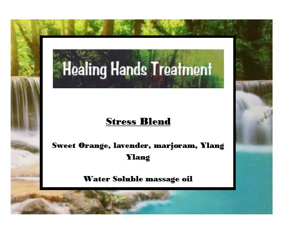 labels 1 - Stress peaceful