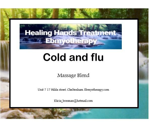 labels 1 - Cold flu